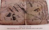 Công bố sách Hán Nôm khẳng định chủ quyền Hoàng Sa, Trường Sa, các vùng biển Việt Nam
