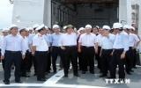 Kiểm ngư Việt Nam đủ mạnh để đáp ứng nhiệm vụ chấp pháp trên biển