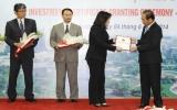 Thu hút vốn FDI của Bình Dương: Sắp chạm đích kế hoạch 1 tỷ USD năm 2014