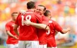 Giao hữu quốc tế (rạng sáng 5-6): Anh hòa Ecuador 2 - 2