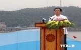 Đồng lòng bảo vệ biển đảo quê hương vượt qua mọi thách thức