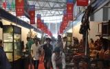 80 doanh nghiệp Việt Nam tham dự Hội chợ EXPO Trung Quốc – Nam Á