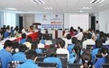Diễn đàn tiếp cận thông tin và dịch vụ chăm sóc SKSS cho vị thành niên, thanh niên 2014