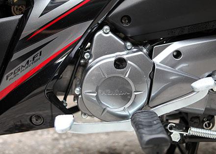 Wave RSX trang bị phun xăng điện tử – Thêm sức cạnh tranh