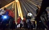Brazil kiên quyết xử lý nghiêm người biểu tình quá khích