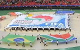 Lễ Khai mạc World Cup 2014: Hứa hẹn đặc sắc, hấp dẫn