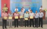 Công ty Bảo Việt Bình Dương: Chi 350 triệu đồng tiền bảo hiểm cho doanh nghiệp