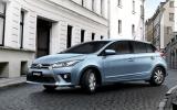Toyota Yaris 2014 giá từ 620 triệu đồng tại Việt Nam