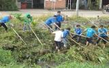 TX.Thuận An với công tác bảo vệ môi trường