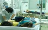 Công nhân nhập viện nghi ngộ độc thực phẩm vẫn đang được điều trị