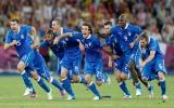 Bảng D, Anh – Ý: Bất phân thắng bại?