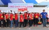 Khai mạc ngày hội TNCN và phát động phong trào TNCN vì nghĩa tình biên giới hải đảo