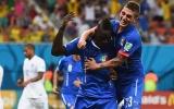 Đánh bại tuyển Anh, Italia khởi đầu hoàn hảo