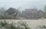 Việt Nam thuộc 3 nước tổn thương nhất do biến đổi khí hậu