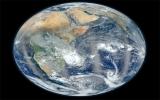 Phát hiện đại dương dưới bề mặt Trái Đất