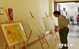 Triển lãm ảnh, tư liệu Hoàng Sa, Trường Sa là của Việt Nam