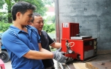 P.An Phú, TX.Thuận An: Thu hồi và trả tài sản có giá trị trên 5 tỷ đồng cho doanh nghiệp