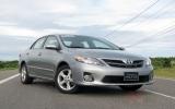 Corolla Altis 'giảm giá' 15 triệu đồng