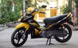 Yamaha Việt Nam triệu hồi hơn 35.000 xe