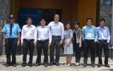 Công ty tài chính Mirae Asset khai trương văn phòng đại diện tại Bình Dương