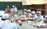 Trường Cao đẳng Y tế Bình Dương: Nâng cao chất lượng đào tạo
