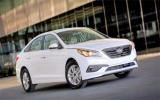 Hyundai Sonata thêm bản Eco giá 23.300 USD