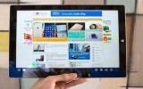 Microsoft Surface Pro 3 về Việt Nam, giá 26,9 triệu đồng