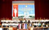 Đại hội đại biểu MTTQVN tỉnh lần thứ VIII