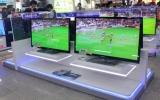 TV tích hợp bộ thu truyền hình số bán chạy mùa World Cup