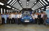 Ford EcoSport có giá từ 598 triệu tại Việt Nam
