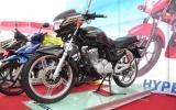 Suzuki ra mắt Thunder 150 Fi tại Việt Nam