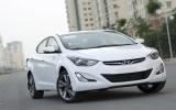Hyundai Elantra 2014 giá từ 649 triệu đồng tại Việt Nam