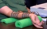 Thiết bị hỗ trợ cử  động cơ thể ở bệnh nhân bị liệt bằng ý nghĩ