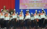 Huyện Bắc Tân Uyên: Tuyên dương 40 đại biểu cháu ngoan Bác Hồ