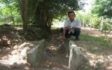 Khiếu nại của ông Nguyễn Văn Cương, xã Phú An, TX.Bến Cát: Hiến đất làm đường, vườn bị ngập!