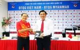 Bình Dương:  Điểm đến ưa thích cho các đội bóng Đông Nam Á
