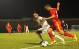 Giao hữu bóng đá quốc tế, ĐTVN - Myanmar: 6-0  Món quà ra mắt HLV trưởng Toshiya Miura