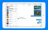 Facebook Messenger chính thức đặt chân lên iPad