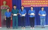 Xã đoàn Đất Cuốc, huyện Bắc Tân Uyên: Làm theo Bác trong công việc hàng ngày