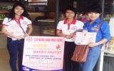 Câu lạc bộ Ngân hàng máu sống: Vận động toàn dân hiến máu nhân đạo