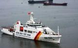 Tổ quốc bên bờ sóng:  Đưa những con tàu ra khơi