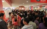 TX.Thuận An: Phát triển mạnh thương mại - dịch vụ