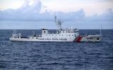 Nhật Bản: Tàu Trung Quốc xâm nhập lãnh hải lần thứ 16 từ đầu năm