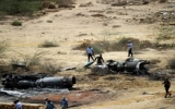 Tai nạn máy bay kinh hoàng ở Ba Lan làm 11 người thiệt mạng