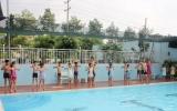 Thị xã Bến Cát: Dạy bơi miễn phí cho trẻ em nghèo
