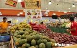 Kim ngạch xuất nhập khẩu Việt Nam và Singapore tăng 22,4%