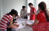 Becamex IDC bàn giao gần 400 căn nhà ở xã hội cho người lao động