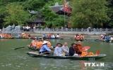 Phát động chương trình kích cầu người Việt đi du lịch Việt Nam