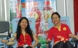 """Tân Hiệp Phát: Tổ chức ngày hội hiến máu """"Chia sẻ yêu thương, kết nối dòng máu Việt"""""""