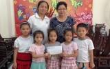 Trung tâm nhân đạo Quê Hương: Quyên góp ủng hộ biển đảo